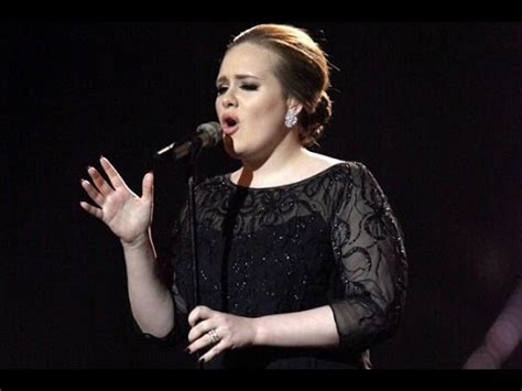 Top 10 Best Adele Songs 2015   YouTube