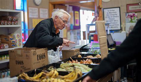 Food Pantries In Colorado Springs by Find Food In Your Neighborhood