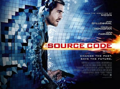Image Gallery For Source Code Filmaffinity