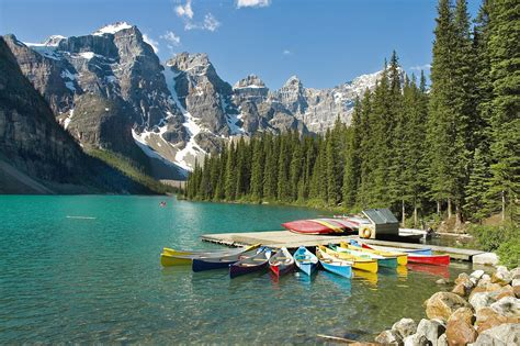 banff national park canada a beautiful wonders around the world i travelling and