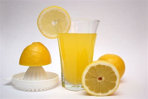 Lemonade Cleansing Detox by Master Cleanse Secret Lemonade Recipe For