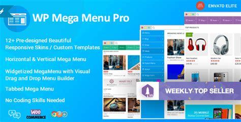 wp mega menu pro responsive mega menu plugin for plugin wp mega menu pro v1 0 8 responsive mega menu