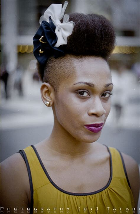 fro hawk 101 black hair ideas part one art becomes you