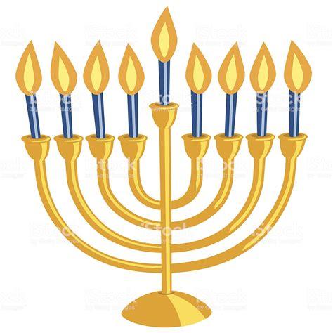 candelabro fotos candelabro judeu hanukkah arte vetorial de stock e mais