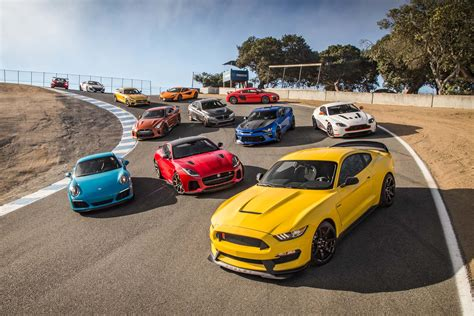 best car race 12 cars throw in world s greatest drag race 6