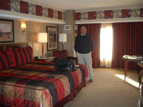 cool rooms picture of rock hotel and casino tulsa