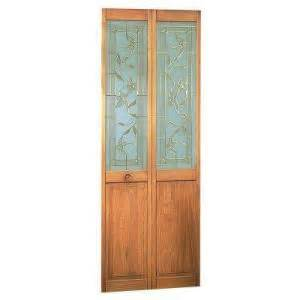 home depot interior glass doors home depot pinecroft glass over panel parisienne tuscany bifold door glass interior doors house