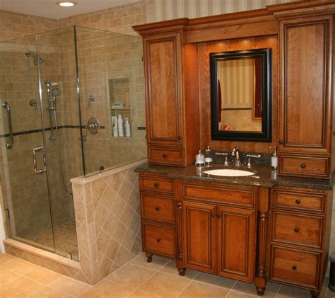 Bathroom Shower Remodel Ideas by Bathroom And Shower Remodel Ideas And Tricks For A Limited