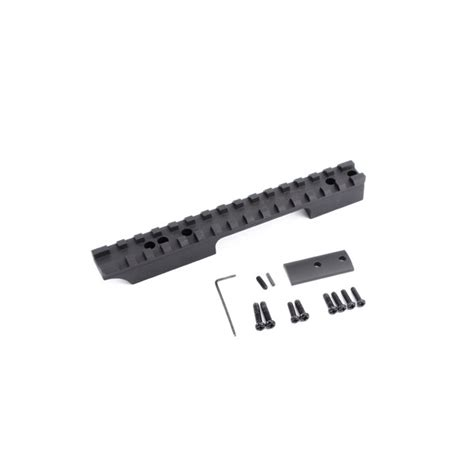 King Arms M700 Extension Mount Base king arms vsr 10 m700 series extension mount base ka mb 15