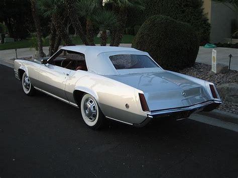 1967 Cadillac Eldorado Convertible For Sale by 67 Custom Eldorado Convertible Cadillac