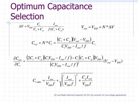 switched capacitor topologies switched capacitor applications 28 images chapter10 operational lifier applications ppt cas