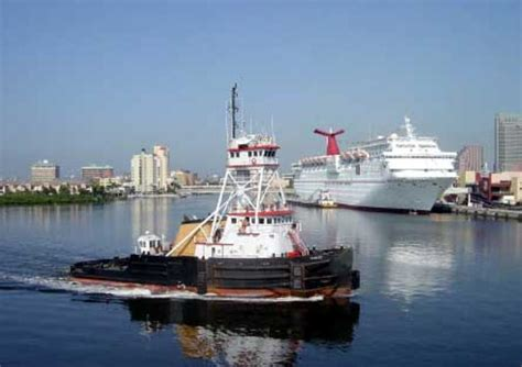tugboat yankee erie shipping news donjon s new tug due