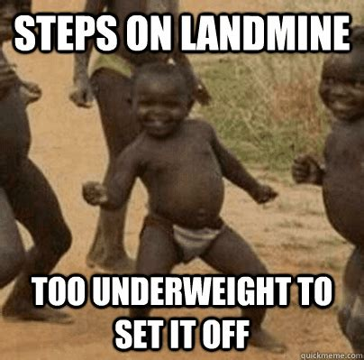 3rd World Kid Meme - third world success meme memes