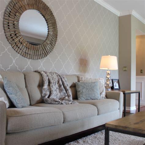wallpaper for accent walls wallpaper accent wall living room peenmedia com