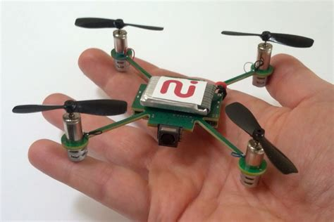 membuat drone dengan arduino this flying mini drone could be your future lifecasting