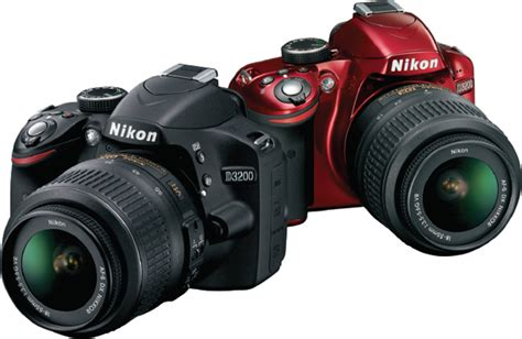 tutorial fotografia nikon d3200 nikon d3200 ou canon rebel t5 veja qual a melhor dslr de