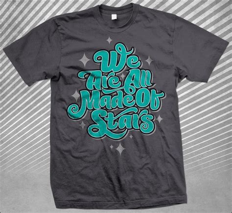 t shirt design magazine 30 cool and creative exles of t shirt designs for