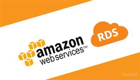 amazon rds amazon relational database services database consulting