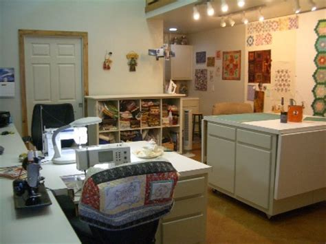 best lighting for craft room sewing rooms