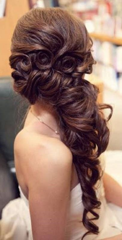 hairstyles for girls for party latest and new party hairstyles for girls 2014 8 life n