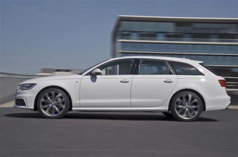Audi A6 3 0 Tdi Biturbo audi a6 avant 3 0 tdi biturbo s line review autocar