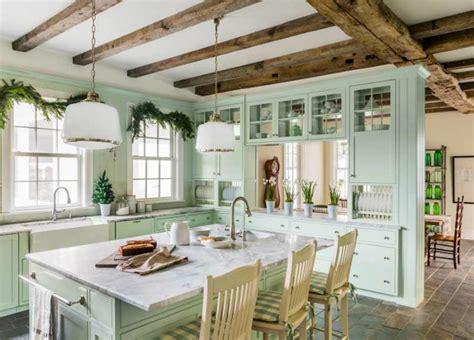 farmhouse kitchen design ideas farmhouse kitchens with charm function knick of time