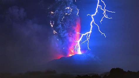 imagenes impresionantes de rayos 191 por qu 233 caen rayos en las erupciones volc 225 nicas tele 13