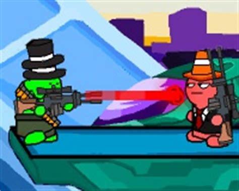 play gun mayhem games on zzaa.net