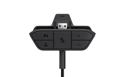Headset Konverter Xbox One Stereo Headset And Adapter Coming In Early March Xbox Wire
