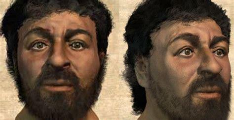 como era jesucristo revelan cu 225 l era el verdadero rostro de jes 250 s
