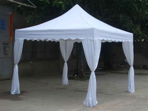 Event Canopy China Tent China Luxury Event Tent Metal Frame Gazebo