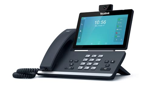 best voip phone the top 6 reasons you need the yealink t58v smart media