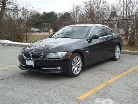 Bmw 328xi Coupe by File 2011 Bmw 328xi Coupe E92 Facelift Jpg