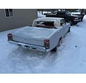 1967 Chevelle Convertible Malibu  Classic Chevrolet
