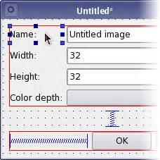 qt designer simplify gridlayout qt designer s widget editing mode qt 4 8