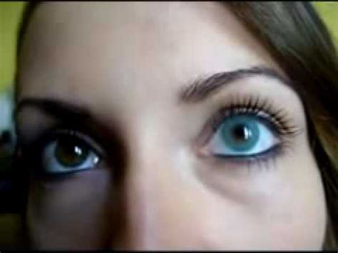 custom color contacts two color my with contact lenses durasoft 2 colors