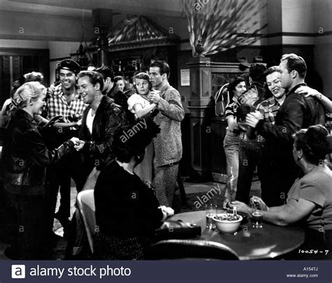 A Place Director A Place In The Sun Year 1951 Director George Montgomery Clift Stock Photo Royalty Free
