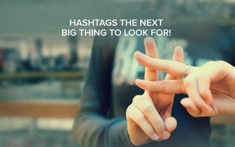 looking for the next big thing ranking the top 50 start hashtags the next big thing to look for knowledge center