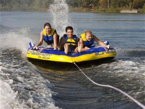 rent boat tubes with your watercraft rental many sizes - Boat Tubes For Rent
