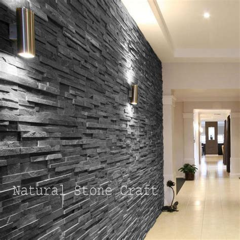 Black And Silver Bathroom Ideas by Manufacturer Of Wall Cladding Tiles Amp Stacked Stone Wall