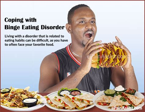 bed disorder coping with binge eating disorder or bed and recovery tips