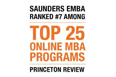 Princeton Executive Mba Program by Saunders College Of Business Rit