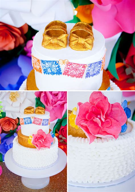 hispanic baby shower traditions colorful baby shower inspired by mexican culture it s a