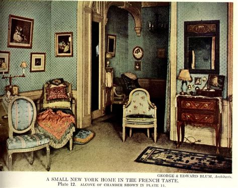 1920s home interiors the world s catalog of ideas