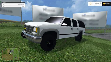 Jeep Lift Kit Simulator Chevy Truck With Lift Kit For Farming Simulator 2013 Html