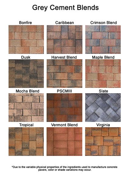 brick paver colors install pavers brick patio sebastian florida fl