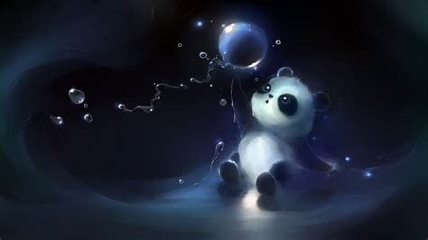 wallpaper anime animals the gallery for gt cute anime panda wallpaper