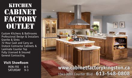 The Kitchen Store Outlet by Fitted Kitchens