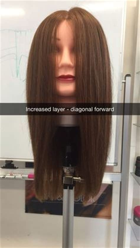 what is vertical layering haircut 1000 images about haircut increased layer on pinterest