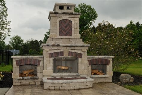 Unilock Fireplace outdoor fireplace builder bucks county outdoor fireplace ideas pit ideas fs